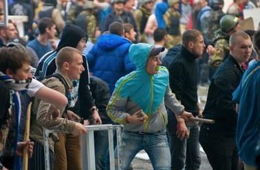 Turczynow: Wielu zabitych po stronie separatystów w Słowiańsku