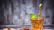 Turecka herbata z bakaliami