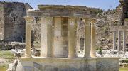 Turecka Riwiera - wakacje Kleopatry