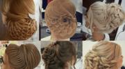 Turecka stylistka robi niesamowite fryzury weselne