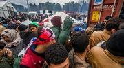 Turecka żandarmeria zatrzymała ciężarówkę przemycającą 82 syryjskich uchodźców