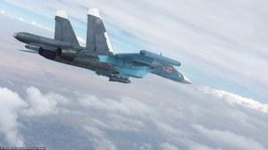 Tureckie MSZ: Rosja znów naruszyła przestrzeń powietrzną kraju