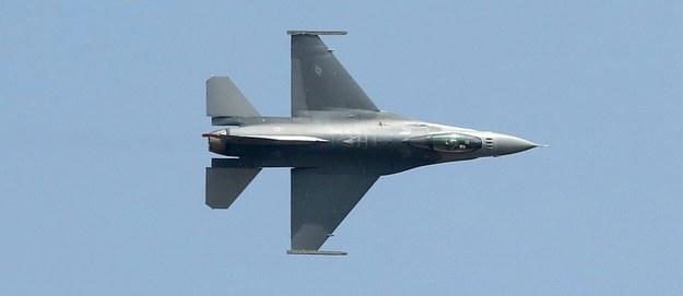 Tureckie samoloty zbombardowały cele w północnym Iraku