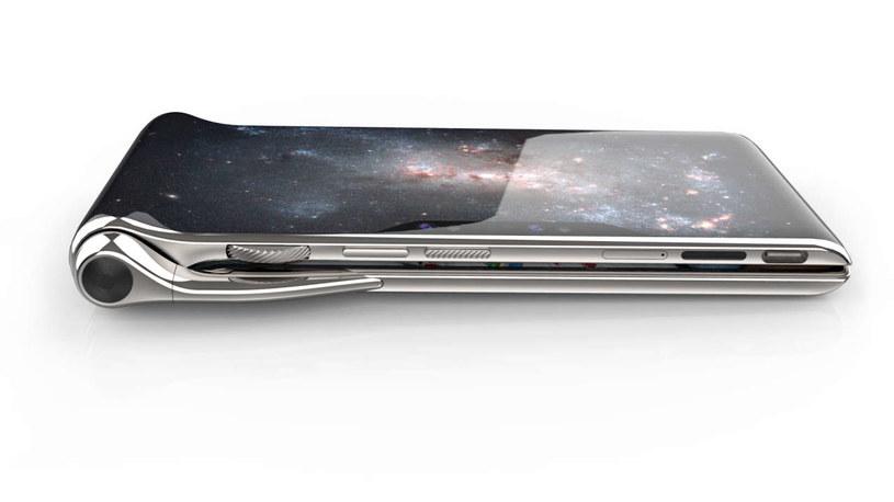 Turing HubblePhone /materiały prasowe