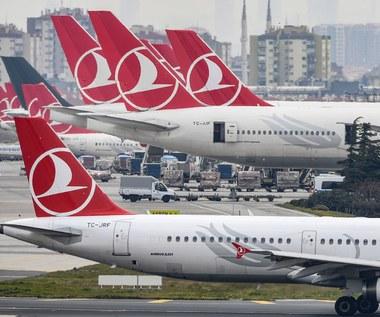 Turkish Airlines wznowią wkrótce loty do Chin, Korei Płd. i USA