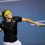 Turniej ATP w Acapulco. Stefanos Tsitsipas i Alexander Zverev w półfinale