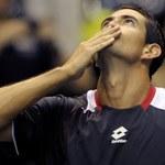 Turniej ATP w Bangkoku: Druga w karierze wygrana Garcii-Lopeza