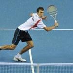 Turniej ATP w Barcelonie - wygrana Janowicza