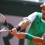 Turniej ATP w Bastad. Półfinaliści w komplecie