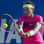 Turniej ATP w Buenos Aires  - Nadal zagra w finale z Monaco