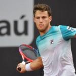 Turniej ATP w Buenos Aires. Zwycięstwo najwyżej rozstawionego Schwartzmana