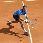 Turniej ATP w Bukareszcie - ubiegłoroczny triumfator Rosol w półfinale