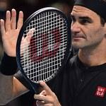 Turniej ATP w Dausze. Federer odpadł w ćwierćfinale
