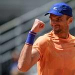 Turniej ATP w Delray Beach. 27 asów serwisowych weterana Karlovicia