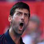 Turniej ATP w Dubaju. Djoković z Tsitsipasem w finale