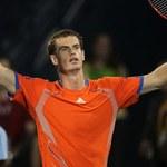 Turniej ATP w Dubaju - Murray i Federer w finale