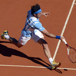 Turniej ATP w Houston - Monaco zagra z Isnerem o finał
