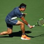 Turniej ATP w Indian Wells. Milos Raonic pierwszym półfinalistą