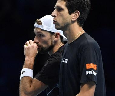 Turniej ATP w Indian Wells: Porażka Łukasza Kubota w finale debla