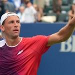 Turniej ATP w Kolonii. Awans Kubota do drugiej rundy gry podwójnej