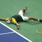Turniej ATP w Londynie. Debiutujący Berrettini i Norrie w finale