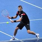 Turniej ATP w Londynie - Fyrstenberg odpadł w 1. rundzie debla