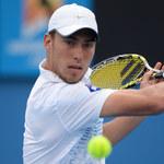 Turniej ATP w Marsylii: Janowicz przegrał z Berdychem