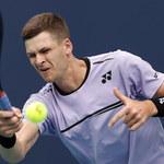 Turniej ATP w Miami: Hurkacz wyeliminował w drugiej rundzie Thiema