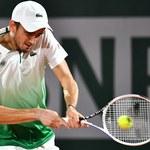 Turniej ATP w Miami. Porażka najwyżej rozstawionego, Daniiła Miedwiediewa