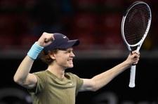 Turniej ATP w Miami. Sinner pierwszym półfinalistą
