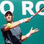Turniej ATP w Monte Carlo: Murray i Tsonga w trzeciej rundzie