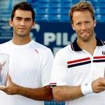 Turniej ATP W Montpellier: Trwa zła passa debla Lindstedt-Tecau