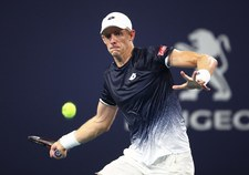 Turniej ATP w Newport. Triumf Kevina Andersona