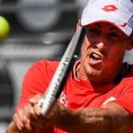 Turniej ATP w Nur-Sułtanie. Pierwszy tytuł Millmana