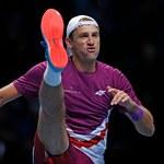 Turniej ATP w Paryżu. Awans Kubota do półfinału debla i kończącego sezon mastersa