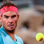 Turniej ATP w Paryżu. Nadal potwierdził udział w tegorocznej edycji