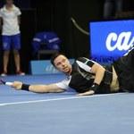 Turniej ATP w Paryżu: Największy triumf Soederlinga