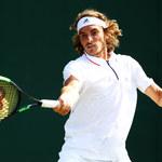 Turniej ATP w Rotterdamie. Tsitsipas kolejnym rywalem Hurkacza