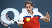 Turniej ATP w 's-Hertogenbosch - Mahut obronił tytuł