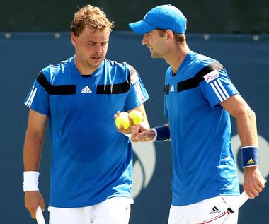 Turniej ATP w Szanghaju: Fyrstenberg i Matkowski zagrają w 1/8 finału