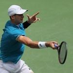 Turniej ATP w Waszyngtonie. Porażki Hurkacza i Kubota