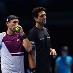 Turniej ATP w Wiedniu. Awans Kubota do 2. rundy debla