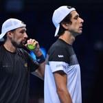 Turniej ATP w Winston-Salem. Łukasz Kubot przegrał w półfinale debla