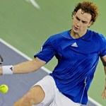 Turniej ATP Wiedniu: Gulbis nie zagra przeciwko Musterowi