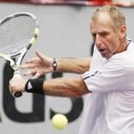 Turniej ATP Wiedniu: Nieudany powrót Mustera
