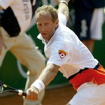 "Turniej ATP Wiedniu: Thomas Muster zagra z ""dziką kartą"""