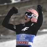 Turniej Czterech Skoczni. Dawid Kubacki odleciał rywalom, bo... Piotr Żyła ujawnia