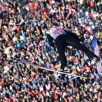 Turniej Czterech Skoczni. Dawid Kubacki trzeci w konkursie w Garmisch-Partenkirchen