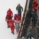 Turniej Czterech Skoczni. Niemiecka ekipa krytykuje organizatorów po upadku Freitaga