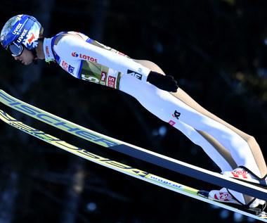 Turniej Czterech Skoczni. Stefan Kraft wygrał kwalifikacje w Innsbrucku bez Kamila Stocha